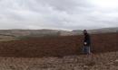 préparation d'une plantation