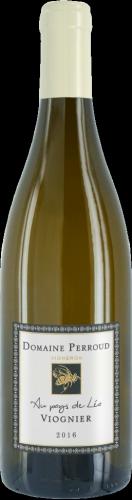 Vin de France Au pays de Léa - Viognier