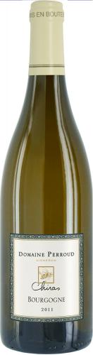 Bourgogne Blanc Chiras