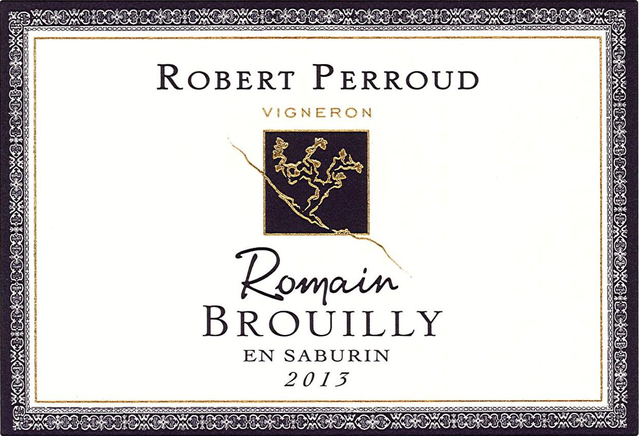 Brouilly Saburin