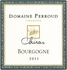 White Burgundy Chiras